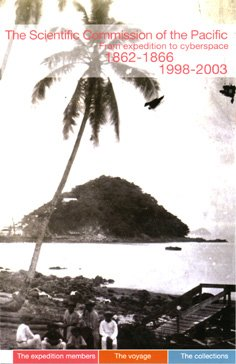 9788400084578: The Scientific Commission of the Pacific: From expedition (1862-1866) to cyberspace (1998-2003)