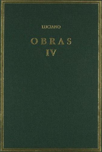 9788400085216: OBRAS IV