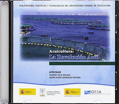 9788400085551: Acuicultura: la revolucion azul (CD)