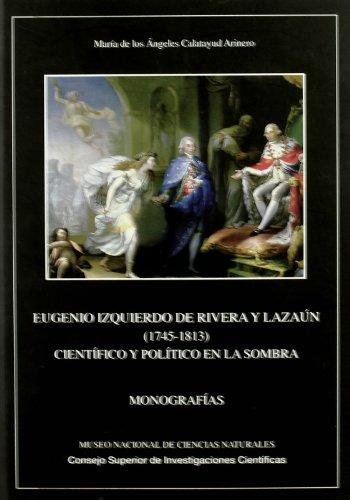 Eugenio Izquierdo de Rivera y Lazaún (1745-1813): ArineroM, Calatayud