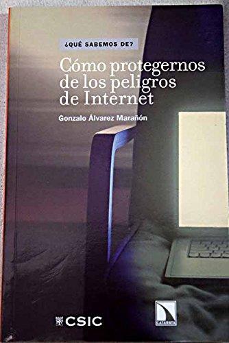 Cómo protegernos de los peligros de Internet: Gonzalo Alvarez Marañón