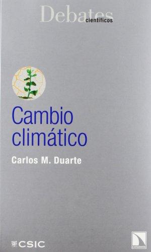 9788400093631: CAMBIO CLIMATICO