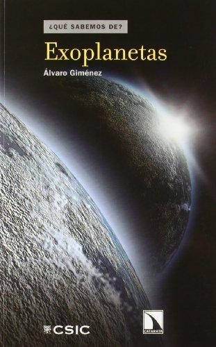 9788400094379: Exoplanetas: La búsqueda de otros mundos habitables (¿Qué sabemos de...?)