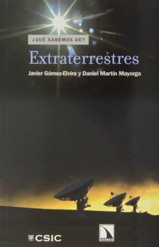 9788400096953: Extraterrestres (¿Qué sabemos de?)