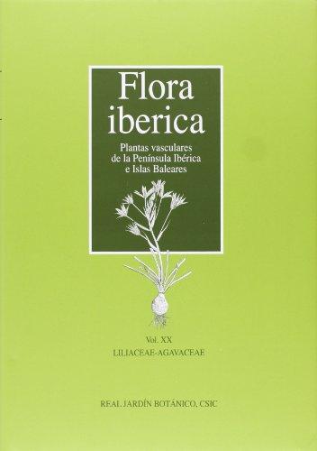9788400097455: Liliaceae-Agavaceae