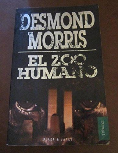 9788401008504: El zoo humano