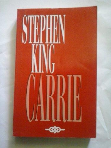 Imagen de archivo de Carrie a la venta por LibroUsado | TikBooks