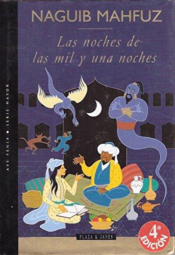Las Noches de Las Mil y Una: Mahfuz, Naguib