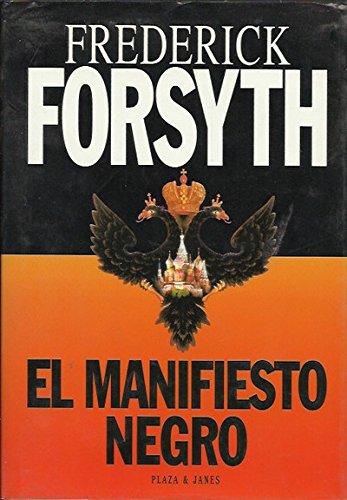 9788401010521: El Manifiesto Negro