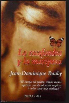 9788401010910: La Escafandra y La Mariposa (Spanish Edition)