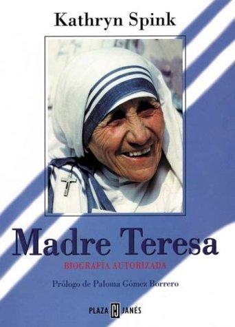 9788401011122: Madre Teresa