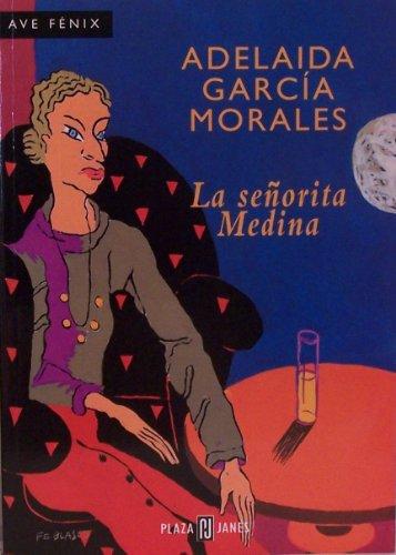 9788401011146: La señorita Medina