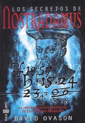 9788401011566: Los Secretos de Nostradamus (Spanish Edition)