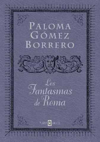 9788401011993: Fantasmas de Roma, Los (Spanish Edition)