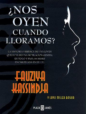 9788401012198: Nos Oyen Cuando Lloramos? (Spanish Edition)