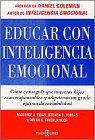 9788401012389: Educar con inteligencia emocional