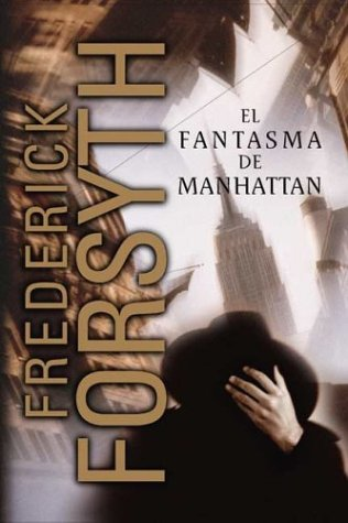 9788401012457: El fantasma de manhattan