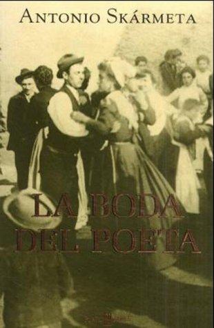 9788401012853: La boda del poeta (Espagnol)