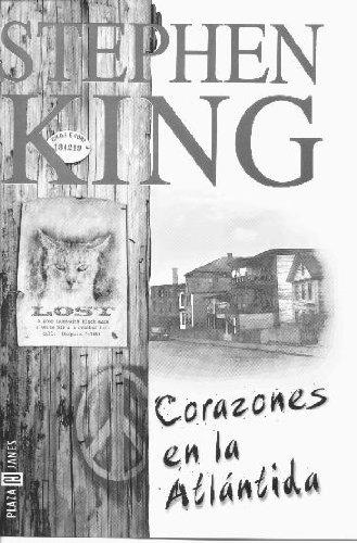 9788401013010: Corazones en la atlantida