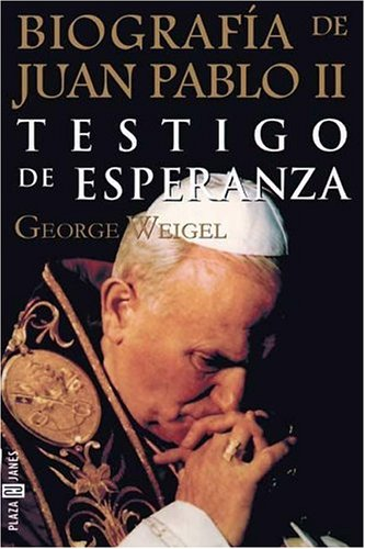 Biografía de Juan Pablo II (8401013046) by George Weigel