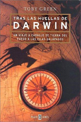 9788401013393: Tras las huellas de darwin