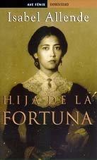 9788401013485: Hija De La Fortuna