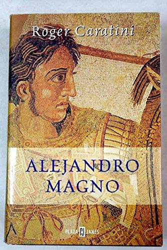 9788401014222: Alejandro magno