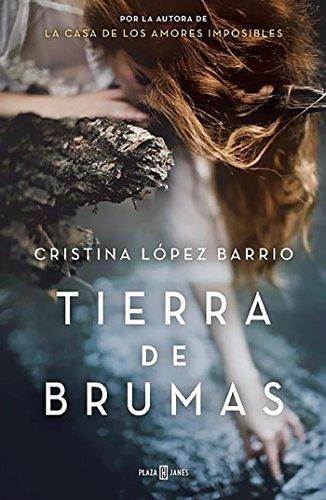 9788401015373: Tierra De Brumas (EXITOS)