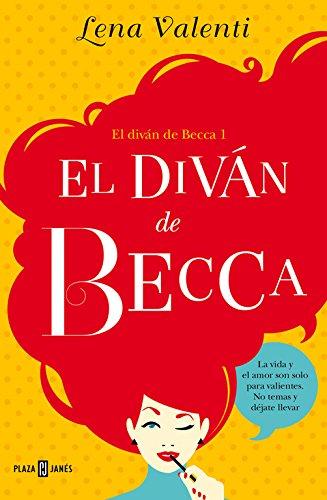 9788401015588: El div�n de Becca/ Becca's Couch