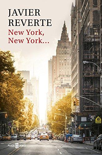New York, New York.: Reverte, Javier