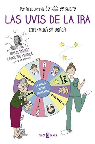 9788401017551: Las uvis de la ira (Spanish Edition)