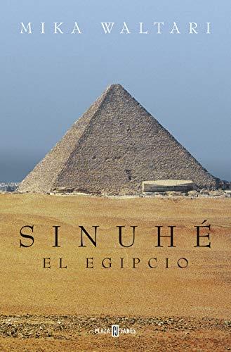 9788401018930: Sinuhé, el egipcio (EXITOS)