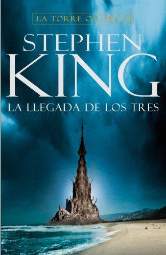 9788401021428: LLEGADA DE LOS TRES (LA TORRE OSCURA II),LA