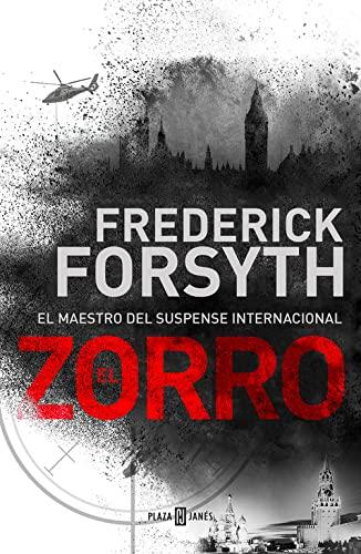 9788401021831: El Zorro (Éxitos)