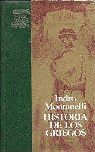 9788401100260: Historia de los griegos ; Historia de Roma