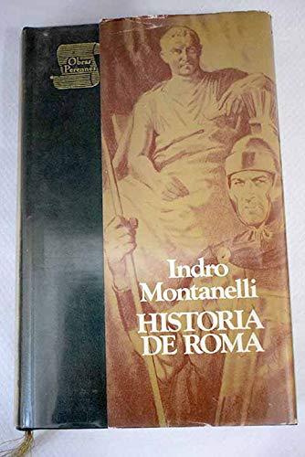 9788401100277: HISTORIA DE ROMA