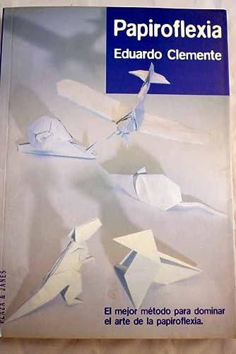 9788401240232: Papiroflexia