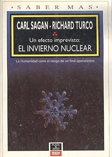 9788401240379: invierno-nuclear-el-1991