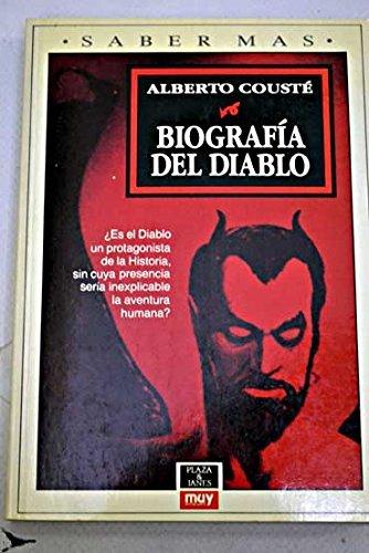 9788401240409: Biografia del diablo