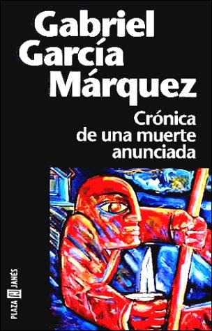 9788401242243: Cronica de una muerte anunciada (Espagnol)