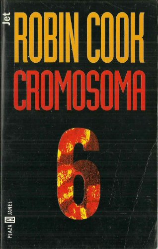 9788401242649: Cromosoma 6