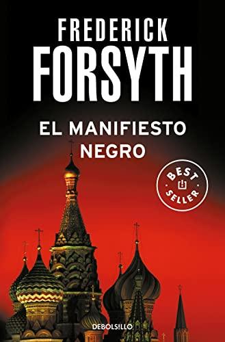 9788401242694: El Manifiesto Negro (Spanish Edition)