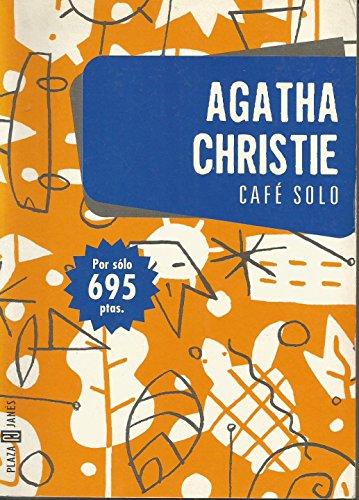 9788401242793: Café solo