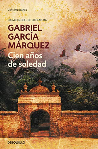 9788401260070: Cien años de Soledad