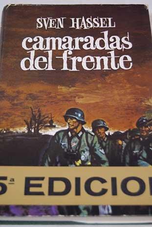 9788401300165: Camaradas del frente
