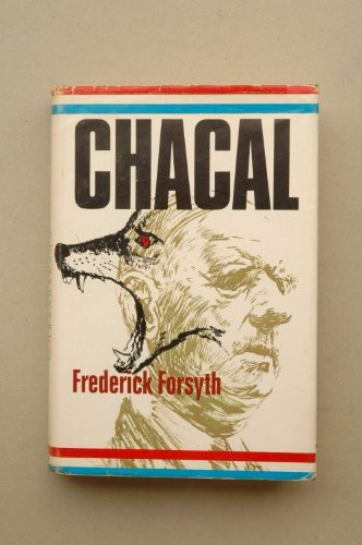 9788401300318: Chacal