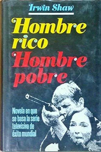 9788401300479: Hombre Rico, Hombre Pobre