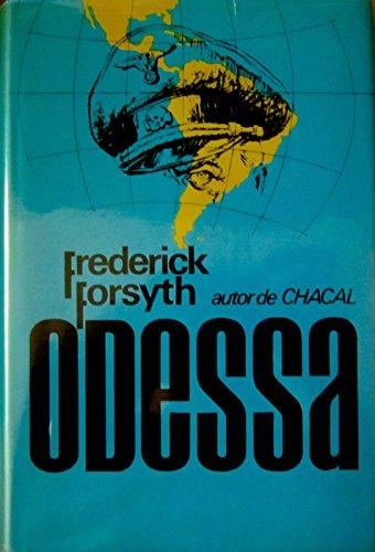 9788401301087: Odessa