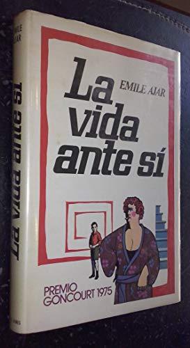 9788401301780: Madame Rosa Vida Ante Si, La