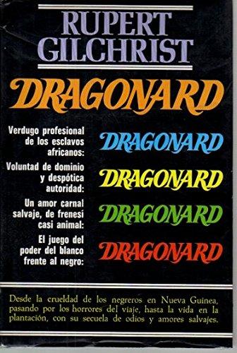 9788401302299: DRAGONARD.